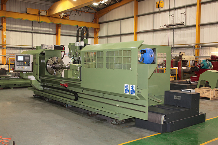 Yorky for Lion Engineering Services